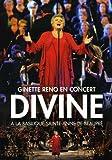 Divine: Ginette Reno En Concert [Import italien]