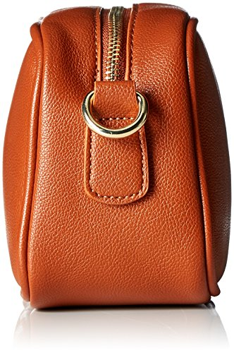 ESPRIT - 097ea1o030, Borse a spalla Donna Marrone (Rust Brown)