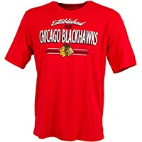 Chicago Blackhawks Crowned T-Shirt