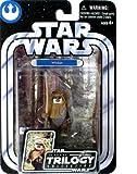 Hasbro 1003092 Wicket the Ewok Return of the Jedi Original Trilogy Collection Figurennummer 17