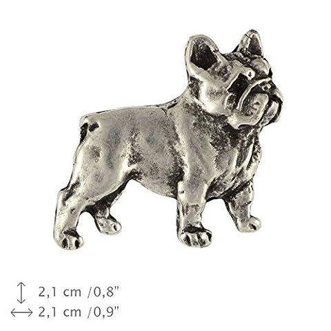 French Bulldog, Pin