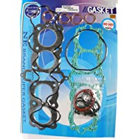 Gabelsimmerringe ARI003T Set Gabeldichtringe 35x48x11 CB 550 F CB550F 75-78 4 Zylinder