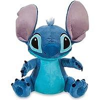 """Disney, Lilo and Stitch, Stitch 16"""" Soft Plush doll Toy."""