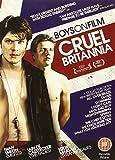 Boys On Film - Cruel Britannia [DVD]