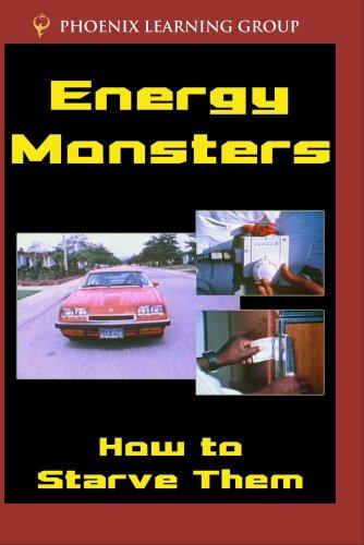 Preisvergleich Produktbild Energy Monsters: How to Starve Them