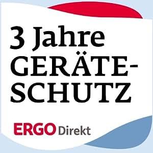 3 Jahre GERÄTE-SCHUTZ für Digitale Spiegelreflexkameras von 750,00 bis 999,99 EUR
