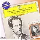 Mahler : Lieder eines fahrenden Gesellen - Kindertotenlieder - 4 R�ckert-Lieder