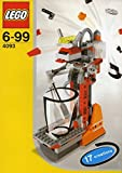 LEGO Inventor 4093 Wild Wind-up by LEGO