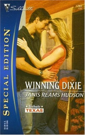 Winning Dixie (Harlequin Special Edition)