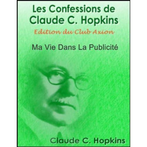 Les Confessions de Claude C. Hopkins