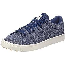 various colors 81018 d03e8 adidas Adicross Classic-Textile, Zapatillas de Golf para Hombre