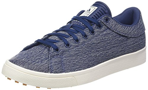 adidas Herren Adicross Classic Golfschuhe, grau (Grey F33797), 42 2/3 EU