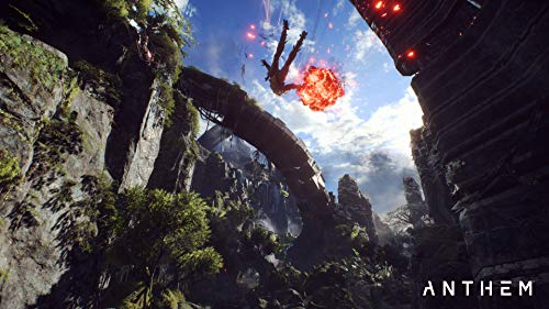 Anthem Box with Download Code screenshot