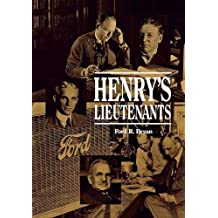 Henry's Lieutenants (Great Lakes Books)