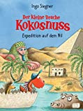 Der kleine Drache Kokosnuss - Expedition