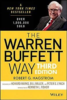 The Warren Buffett Way by [Hagstrom, Robert G.]