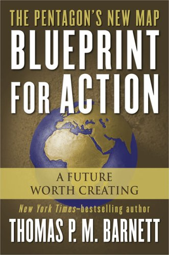 Preisvergleich Produktbild Blueprint For Action