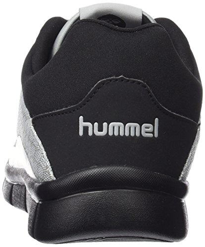 hummel EFFECTUS BREATHER Unisex-Erwachsene Handballschuhe Grau (Vapor Blue 1079)