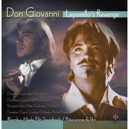 Mozart: Don Giovanni - Leporello's Revenge (Soundtrack)