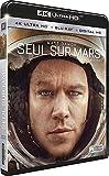 Seul sur Mars [Blu-ray] [Import italien]