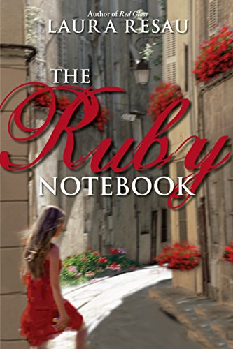 The Ruby Notebook (Notebook Series, Band 2) (Serie Gr Notebook)