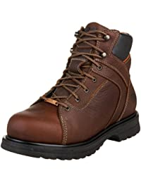 """Timberland Pro Rigmaster 8"""" Femmes Cuir Chaussures de Travail"""