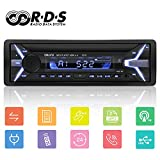 YOHOOLYO Autoradio Bluetooth Poste Radio Voiture Auto Radio Adapteur ISO...