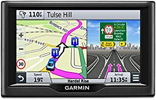 Garmin nuvi 57LM 5-Inch Satellite Navigation System with UK and Ireland Maps