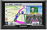 Garmin Nuvi 57LM 5 inch Satellite Navigation with UK and Ireland Free Lifetime Maps - Black
