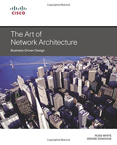 The Art of Network Architecture (Networking Technology) por Russ White