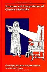 Structure & Interpretation of Classical Mechanics