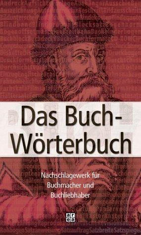 Das Buchwörterbuch