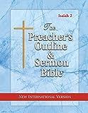 The Preacher's Outline & Sermon Bible: Isaiah Vol. 2: New International Version