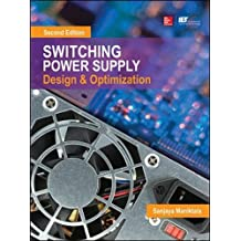 Switching Power Supply Design and Optimization