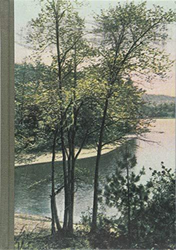 Thoreau Notebook par Princeton Architectural Press