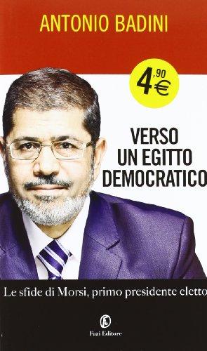Verso un Egitto democratico. Le sfide di Morsi