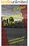 Prepping in the UK: information and a helping hand