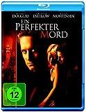 BD * Ein perfekter Mord [Blu-ray]