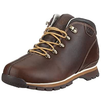 Timberland Ek Split Rock, Chaussures montantes homme - Marron (Obsidian Ranger Tumbled Fg), 40 EU (7 US)