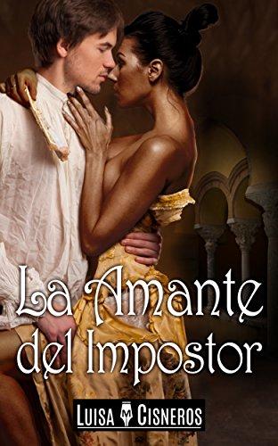 La Amante del Impostor (Spanish Edition)