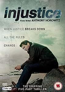 Injustice [DVD] [2011]
