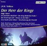Der Herr der Ringe. Sonderausgabe. 11 CDs. 756 Min - John R. R. Tolkien