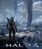 Awakening: The Art of Halo 4