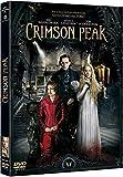 Crimson Peak / Guillermo del Toro, réal. | del Toro, Guillermo (1964-....). Metteur en scène ou réalisateur. Scénariste. Producteur