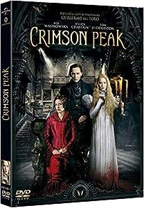 """Afficher """"Crimson Peak"""""""