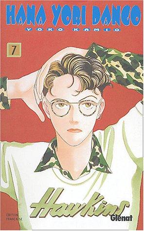 Hana Yori Dango, tome 7