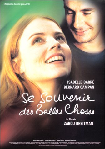 Bild von Se Souvenir des Belles Choses - DVD