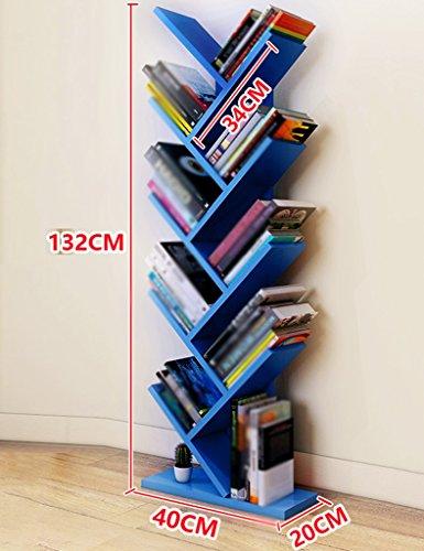 Bücherregale WSSF- Baum Einfache Boden Kinder Indoor Wohnzimmer Schlafzimmer Wirtschaftliche...