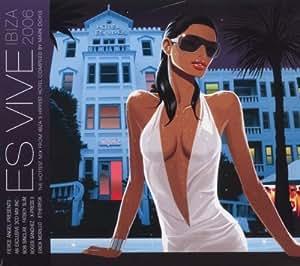 Es Vive Ibiza 2006