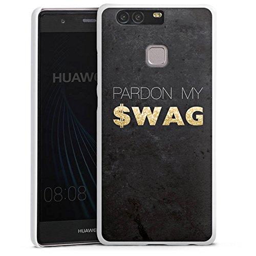 huawei-p9-hulle-schutz-hard-case-cover-pardon-swag-glitter